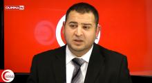 "Majdi Jerbi : ""Ni de gauche, ni de droite, nous sommes des patriotes"""