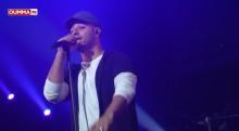 Maher Zain : reportage sur le concert pour le peuple syrien organisé par l'ONG Human Appeal