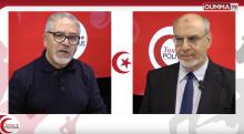 """Hamadi Jebali : """"Oui à la concorde nationale mais pas sans un programme clair"""""""