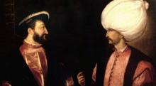 Comment les musulmans étaient-ils perçus durant  la Renaissance en France ?