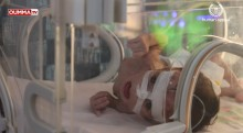 Votre zakat peut sauver ces bébés Syriens