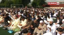 Revivez l'Aïd-El-Fitr (la fête de rupture du jeûne du mois de Ramadan) 2016