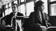 Le 1er décembre 1955,  Rosa Parks  refusait de céder sa place à un passager blanc