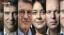 Laïcité, islam: les positions des principaux candidats à la primaire de la gauche