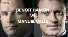 Valls-Hamon: quel est leur programme?