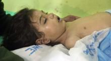 Les conséquences de la terrible attaque au gaz toxique en Syrie