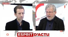 "Denis Sieffert: ""Il faut voter froidement Macron"""