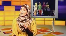 """La musulmane et la mode: ''fashion mais pas victimes"""""""